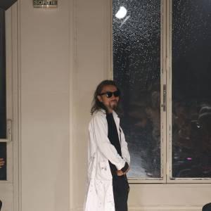 Défilé Yohji Yamamoto - Yohji Yamamoto - Paris Printemps Eté 2010