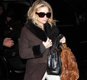 Ahley Olsen : deux it-bags sinon rien !