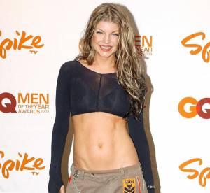 Fergie, son évolution en images : du style streetwear à la féminité assumée