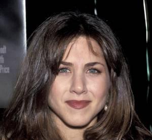 Evolution capillaire : les coiffures de Jennifer Aniston