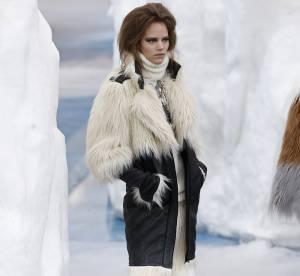La Reine des Glaces s'habille en Chanel