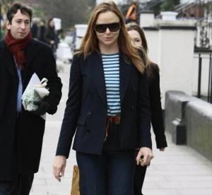 Stella McCartney anticipe les tendances à venir, un look à shopper