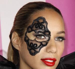 Leona Lewis ne doute de rien en soutien-gorge