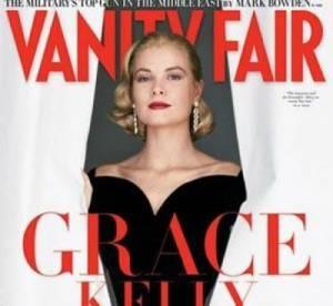 Grace Kelly continue de faire rêver