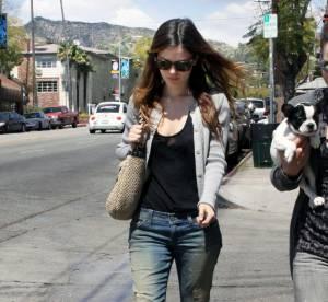 Le style casual chic de Rachel Bilson à shopper !
