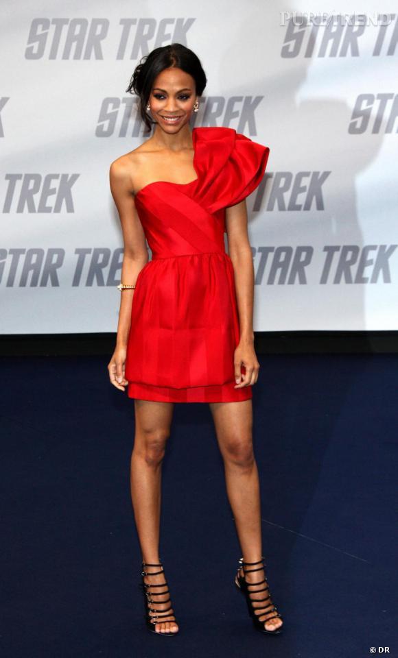 Quel accessoire pour robe rouge