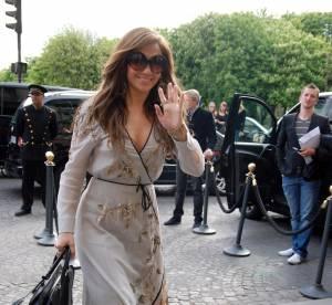 Jennifer Lopez : quand la diva s'essaye au look bohème, elle fait des étincelles !