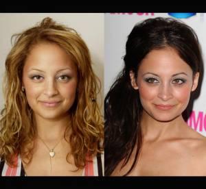 Nicole Richie : Son évolution beauté