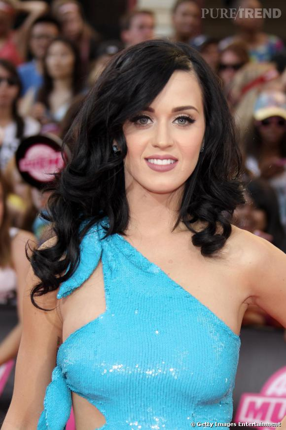 Katy Perry lors des 21èmes Much Music Video Awards