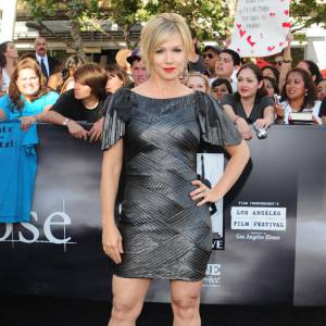 Jennie Garth ou comment rater son look ?