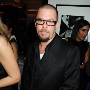 Le créateur qui va nous manquer : Alexander McQueen.