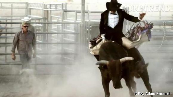 La video remarquée :  Rodeo suit chez Adam Kimmel