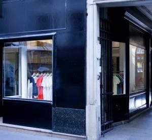 Nouvelle boutique pour Kitsune