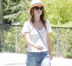 Rachel Bilson, l'association parfaite... A shopper !