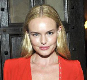 Kate Bosworth craque pour le style français