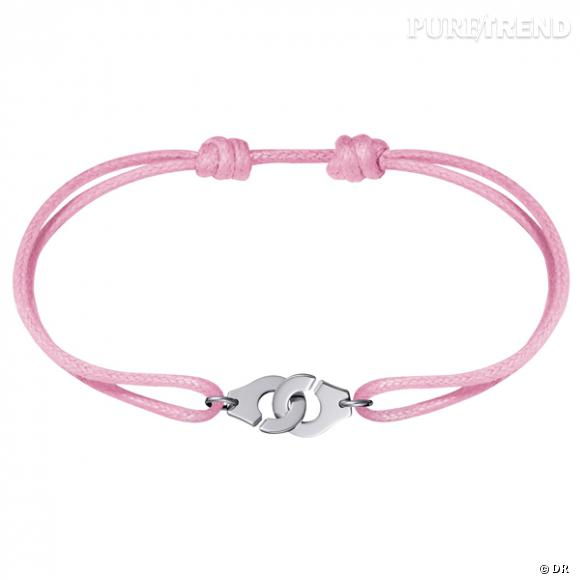 Bracelet dinh van bebe