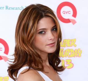 Ashley Greene, l'oiseau rare