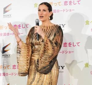 Julia Roberts : son flop en tendance japonisante