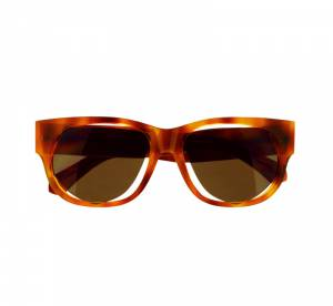 Must have : les lunettes Maison Martin Margiela/Cutler and Gross