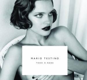 Pour Mario Testino c'est Tout ou Rien