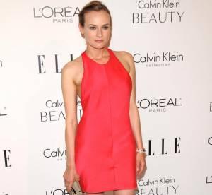 Diane Kruger, le minimalisme efficace