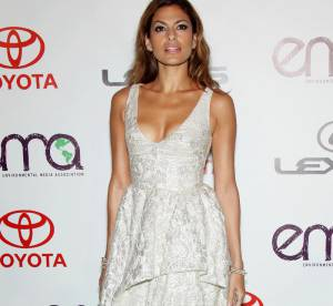 Eva Mendes, Michelle Williams, Sienna Miller : les tops mode de la semaine