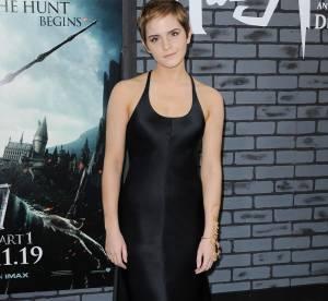 Emma Watson Vs Diane Kruger : la robe Calvin Klein