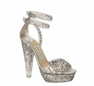 Jimmy Choo, collection anniversaire