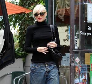 Gwen Stefani, toujours à l'heure d'été