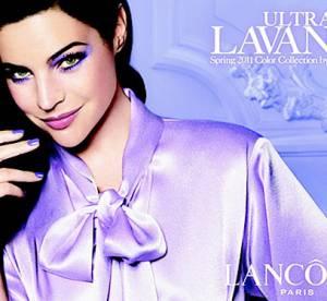 Exclu : Julia Roitfeld pour Lancôme, le making of