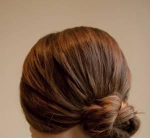 Les coiffures de l'Hiver 2011