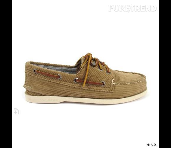 Chaussures - Mocassins Vétiver emJ4EFA