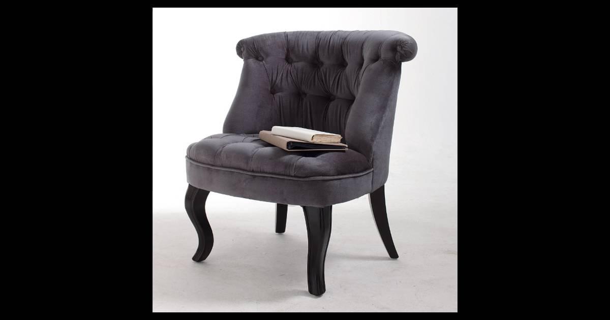 fauteuil crapaud maison du monde simple le style scandinave chez maison du monde with fauteuil. Black Bedroom Furniture Sets. Home Design Ideas