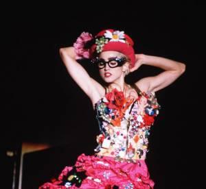 Madonna, Prince, Sarah Jessica Parker : leurs sweet 80's