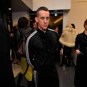 Le créateur Jeremy Scott donne des ailes aux snearkers avec un modèle Adidas Originals X Jeremy Scott.