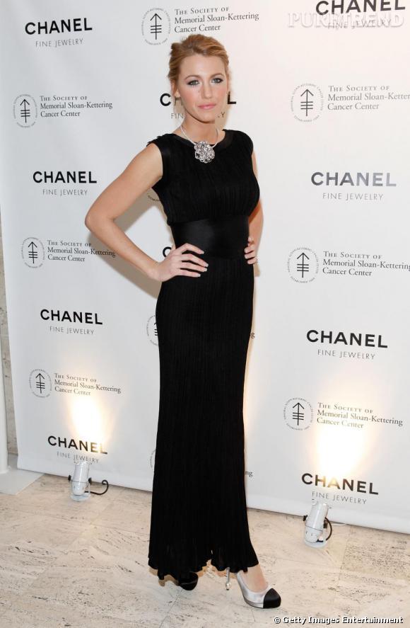 Robe De Soiree Longue Chanel