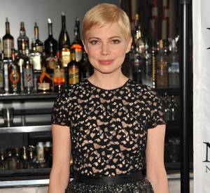 Michelle Williams, un style néo-classique impeccable