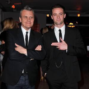 Jean-Charles et Louis-Marie de Castelbajac, 007.
