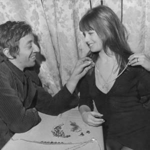 Jane Birkin eu aussi droit à des chansons uniquement pour elle : 69, année érotique, ou une nouvelle version de Je t'aime... moi non plus qui eu un succès international phénoménal.