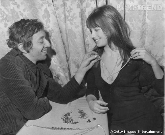 Jane Birkin eu aussi droit à des chansons uniquement pour elle :  69, année érotique , ou une nouvelle version de  Je t'aime... moi non plus  qui eu un succès international phénoménal.