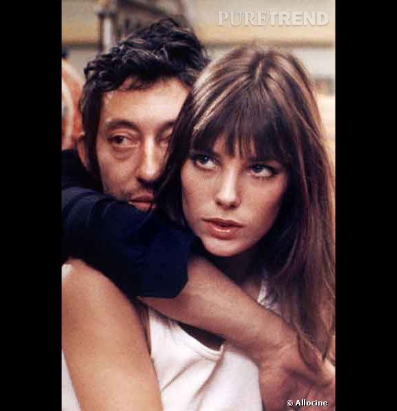 """Gainsbourg aimait les amours torturées. Une de ses plus célèbres citations : """"Amour hélas ne prend qu'un M. Faute de frappe, c'est haine pour aime."""""""
