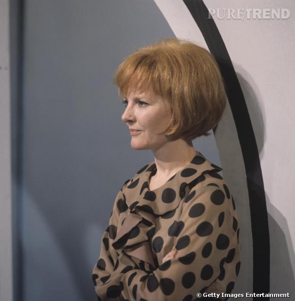 Une autre femme eu l'honneur de chanter une chanson by Gainsbourg : Petula Clark avec son succès pour  La Gadoue .