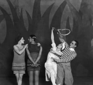 Les couturiers et la danse