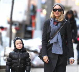 Naomi Watts, maman tendance