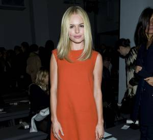 Le look du jour : Kate Bosworth, color blocking