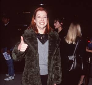Alyson Hannigan : de Buffy à How I Met Your Mother