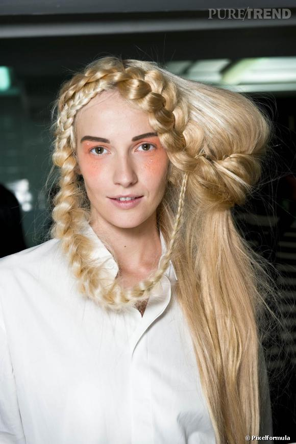 Le top 15 des coiffures impossibles à refaire.