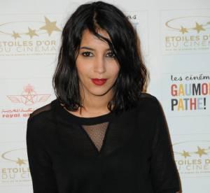 Le look du jour : Leïla Bekhti, la révélation