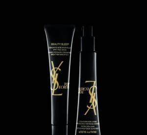 Top Secrets Beauty Sleep, le soin miracle d'Yves Saint Laurent