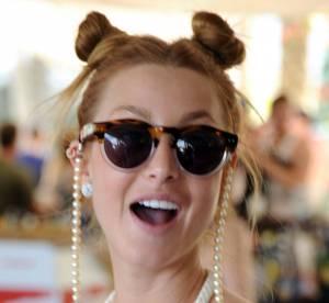 Whitney Port : rester sexy à un festival... A shopper !
